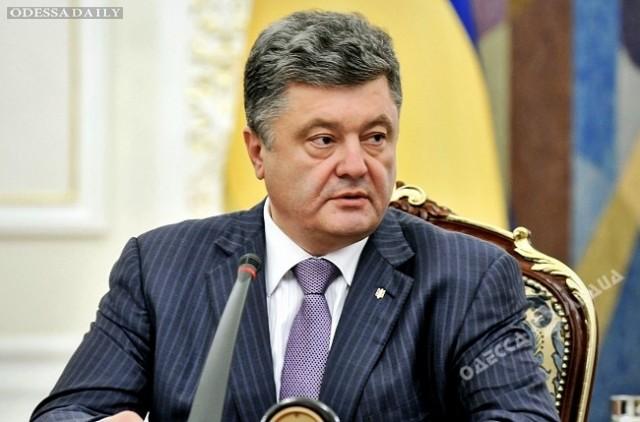 ГАИ попросило одесситов не ездить в центре и на Таирова, из-за приезда Порошенко