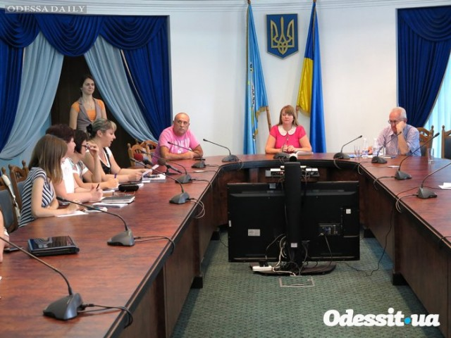Тамила Афанасьева: «Одесские бизнесмены должны работать по европейским стандартам»