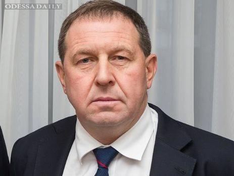 Илларионов: Глава Минобороны Замана, собиравшийся дать отпор агрессии РФ, был снят с должности за день до секретного заседания СНБО по требованию Тимошенко