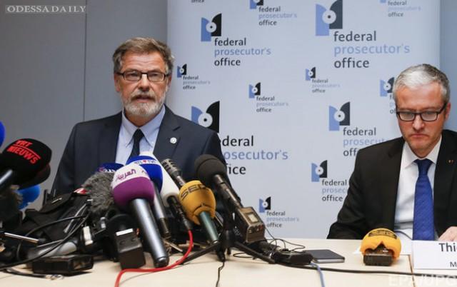 Количество арестованных в ходе антитеррористической операции в Бельгии возросло до 16