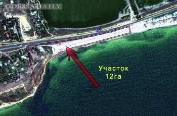 Заседание Градсовета Одессы назначено на 14 ноября. Обсуждают проект побережья Одессы