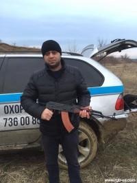 Приморский районный суд Одессы выпустил подозреваемого в вымогательстве и похищении человека Богдана Ставратия под залог в размере 88 000 гривен