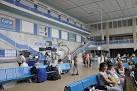 Одесский аэропорт создал онлайн-книгу жалоб