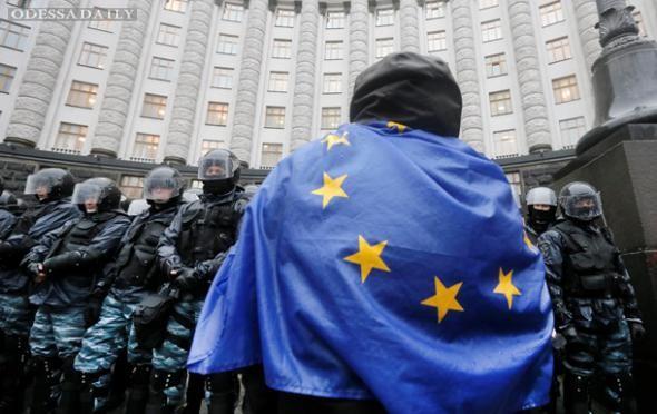 Евромайдан, день 13-й: хроника событий