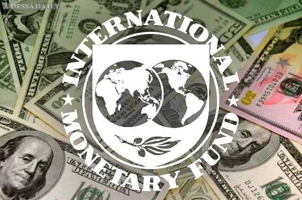 МВФ прогнозирует в 2015 году курс на уровне 22 грн за доллар