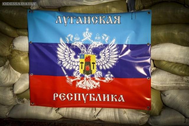 Сводка ИС: в ЛНР объявили «охоту на Курченко»