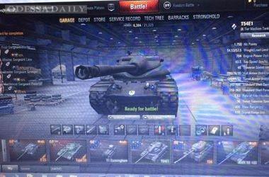 Россия проверит популярную игру World of Tanks на патриотизм