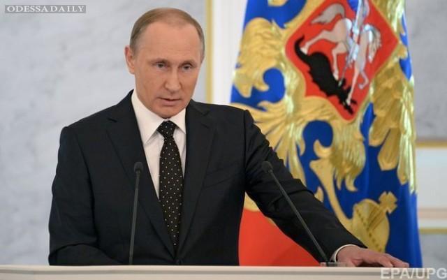 Немецкий телеканал о Путине: ложь, манипуляции и жажда власти