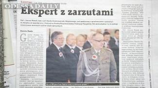 Руководителей польской контрразведки заподозрили в связях с ФСБ