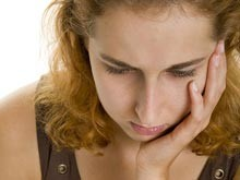 Многим женщинам бывает грустно после секса
