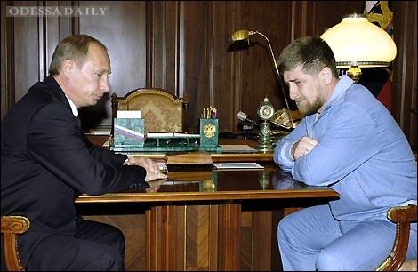 Кадыров сломал схему Кремля для закрытия дела об убийстве Немцова - Financial Times
