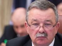 Кабмин уволил замминистра здравоохранения Василишина, который попался на взятке