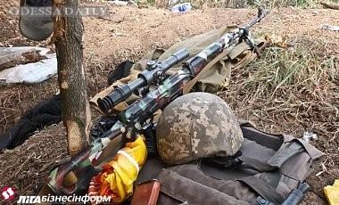 За сутки в Донбассе погибли шесть военнослужащих - Кулеба