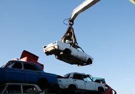 ЦТС: импортеры прогнозируют прекращение ввоза автомобилей в Украину при утилизационном сборе