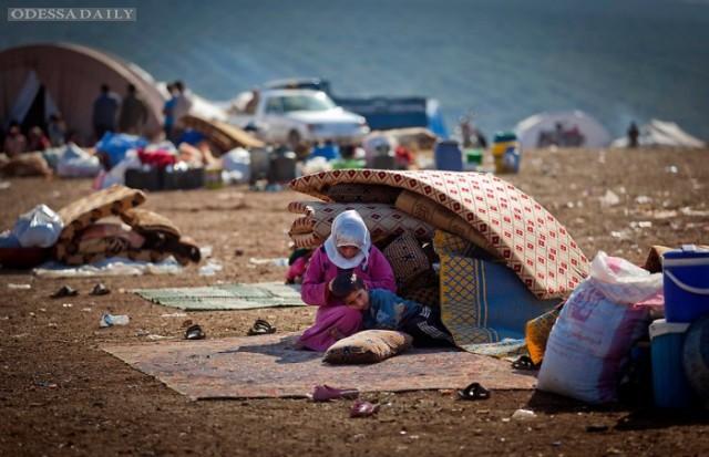 В ООН раскритиковали закрытие границ ЕС для беженцев