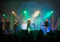 Концерт группы «Режим»: путешествие в мир легенды