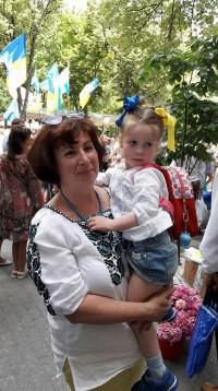 Наталья Петропавловская: Ход конем от Галантерника
