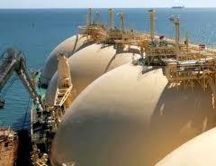 Украина и Катар обсудили возможность совместной реализации проекта LNG-терминала