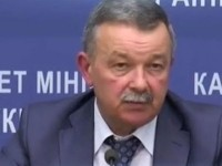 В Киеве задержали замминистра здравоохранения по подозрению во взяточничестве