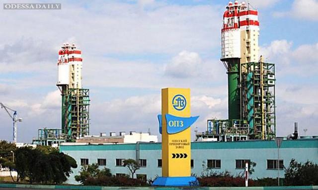 ОПЗ вернет 345 миллионов компании из бизнес-орбиты олигарха Фирташа