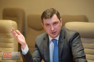 Глава Фонда госимущества допустил остановку работы Одесского припортового завода «до лучших времен»