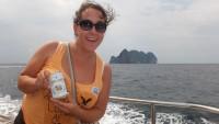 Власти Таиланда запретили туристам алкоголь и наркотики на паромах Пхукета