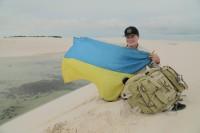 Украинские журналисты стали  первыми гостями древнего бразильского племени