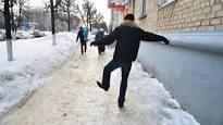 Штормовое предупреждение по Одесской области объявлено и на завтра: гололед сохранится