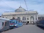 В воскресенье 30 августа будут курсировать дополнительные поезда из Львова и Одессы в Киев