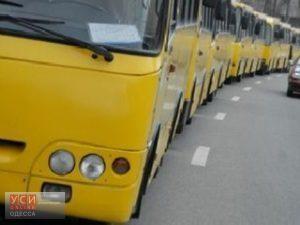 После двух происшествий с маршрутками за два дня одесских перевозчиков ожидают проверки