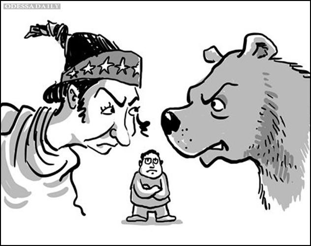 Что станет с Россией после захвата Крыма: победа Запада