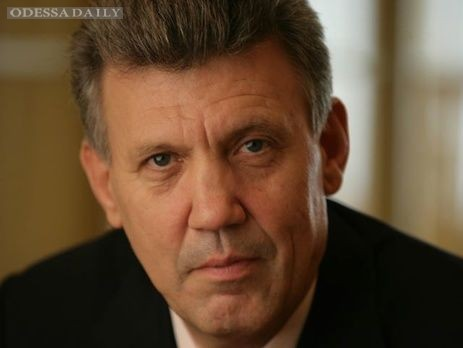 Кивалов: Сакварелидзе уволен. Следующий на выход – Саакашвили?