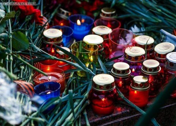 Молодая украинка погибла вАТО: первые фото иподробности
