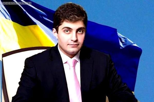 Давид Сакварелидзе: Порядочному прокурору не жаль выплачивать и 50 000 гривен