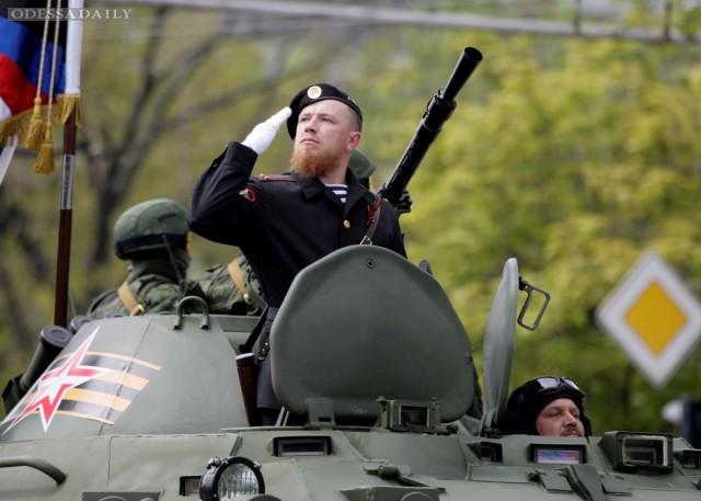 В «ДНР» нашли «виновного» в ликвидации «Моторолы»