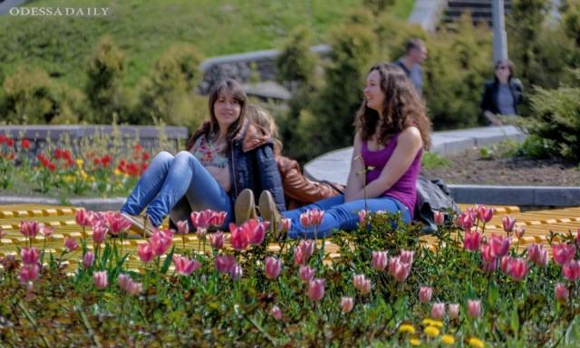 Украинцев весной ждут «дополнительные» выходные