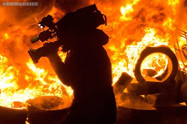 Чистильщики эфира: Кто на Украине борется с фальшивыми новостями и пропагандой