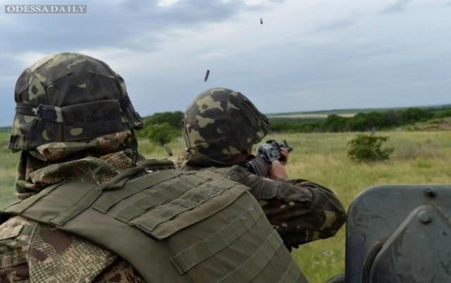 АТО: растет риск вторжения миротворцев, идут бои за Саур Могилу