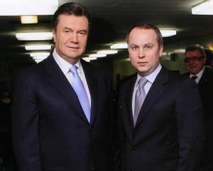 Дайте его нам, от него ничего не останется - Шуфрич угрожает Януковичу