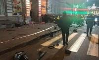 ДТП в Харькове: подозреваемая отказалась от дачи показаний