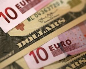 Валюта дорожает в обменниках и на межбанке