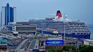 В мэрии пояснили, почему в Одессу не заходят лайнеры