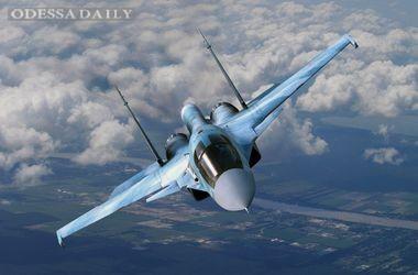 Россия перебрасывает в Крым свою боевую авиацию