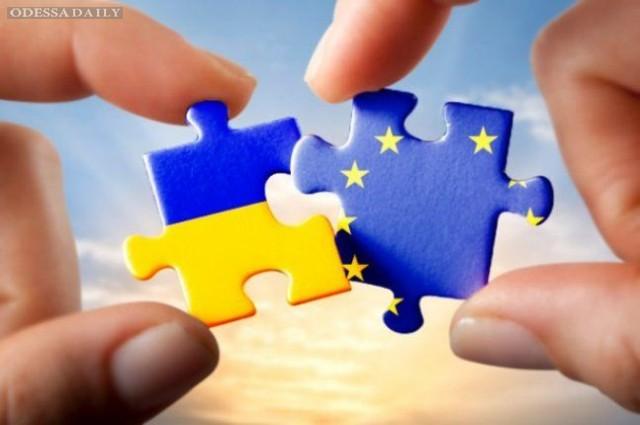 Европарламент обнародовал дату рассмотрения безвиза для Украины