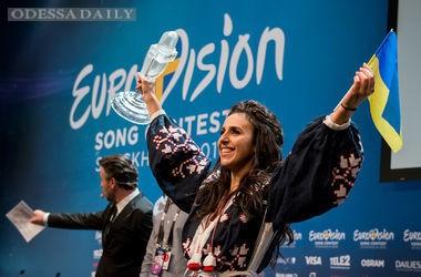 Город-хозяин Евровидения-2017 будет назван на днях – Минкульт