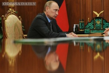 Российские олигархи бунтуют против Путина