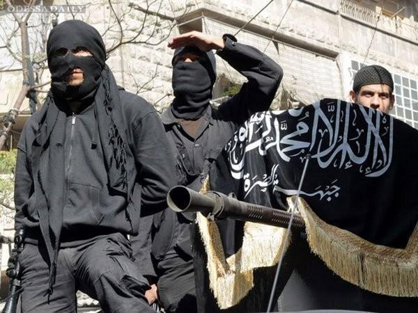 В Сирии уничтожено 160 боевиков ИГ, имеющих гражданство России