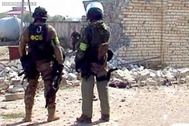 Сводка ИС: в «МГБ ДНР» ищут «укрошпионов», а «разведчики» террористов регулярно пересекают линию разграничения под видом мирных жителей
