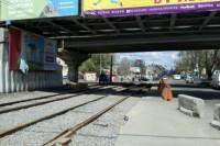 Как выглядит сегодня Пересыпь и где уже успели проложить трамвайную линию