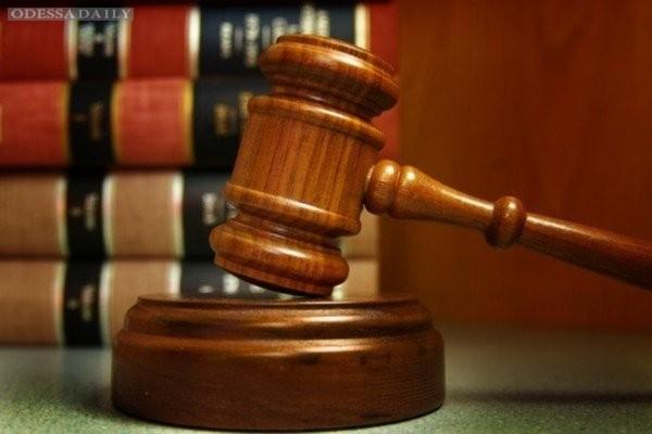 Судью подозревают в вынесении незаконных решений